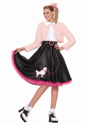 40 Best Images About Just Poodle Skirts On Pinterest Hip