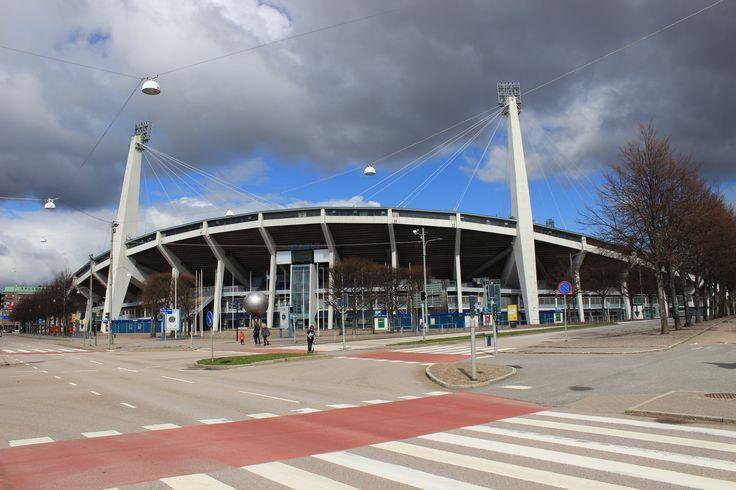 Ullevi Stadium in Gothenburg,sweden – #gothenburg …
