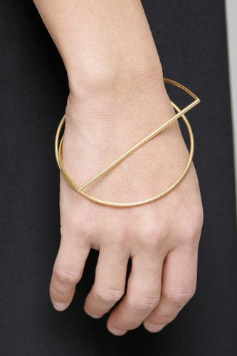 O + D Bangle | Gemma Holt | available at Table of Contents