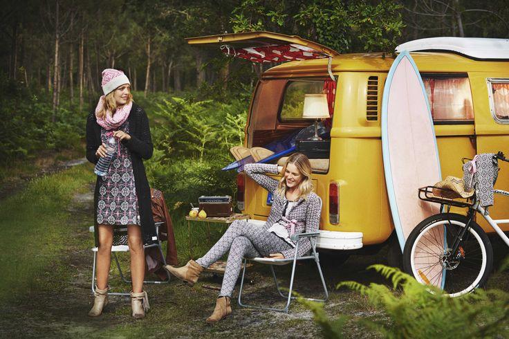 Odd Molly | SS15 | Campaign | Fashion |Boho | oddmolly.com