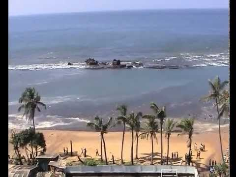 Tsunami 2004 Colombo, 20 minutes nonstop video. 2004