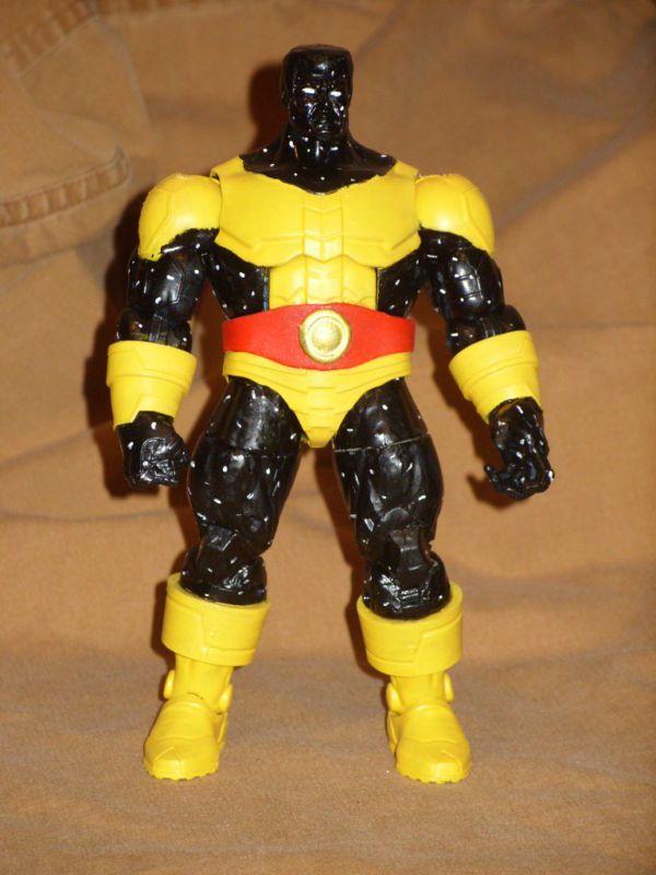Neutron (Marvel Legends) Custom Action Figure