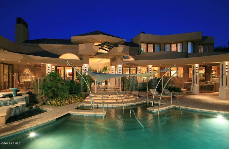 Houses for sale in orlando fl arizona biltmore homes for for Luxury million dollar homes