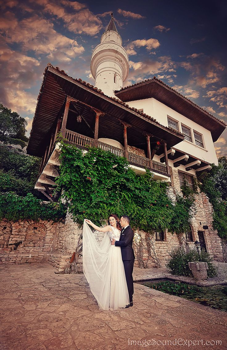 after wedding session balchik