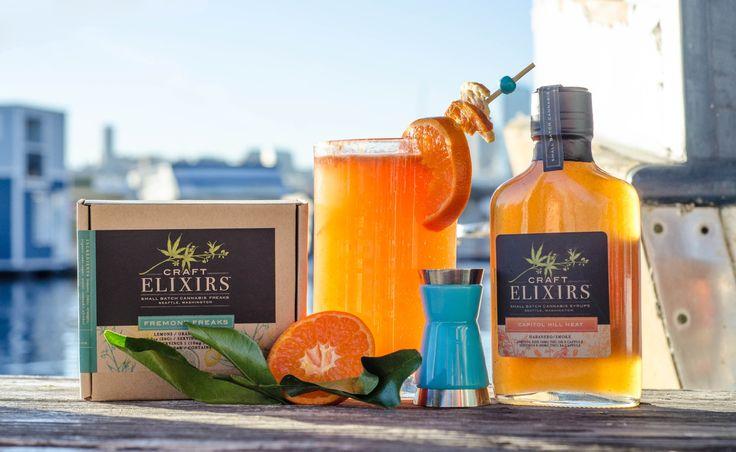 cannavis syrup how to use