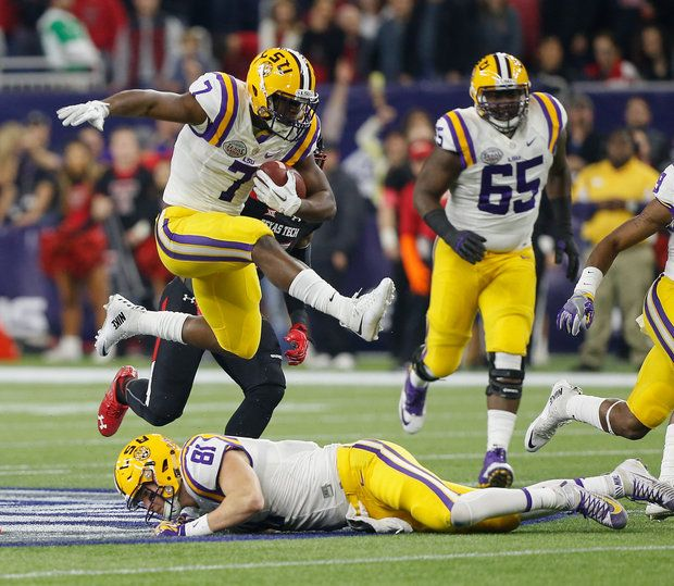 Texas Bowl: Score, live stream, TV schedule for LSU vs. Texas...: Texas Bowl: Score, live stream, TV schedule for LSU vs.… #LSUfootball