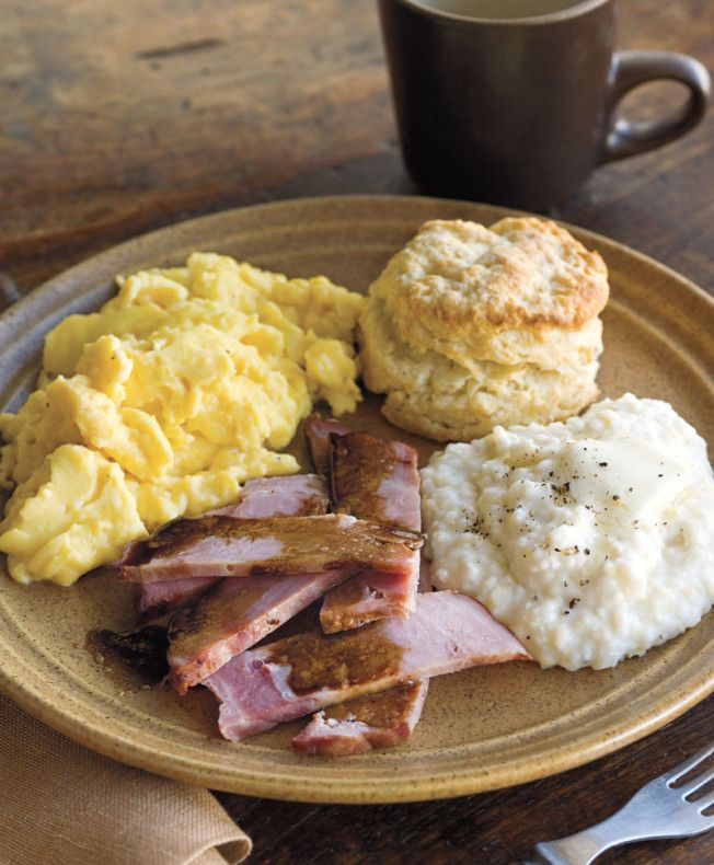 A Southern Breakfast | Williams-Sonoma Taste