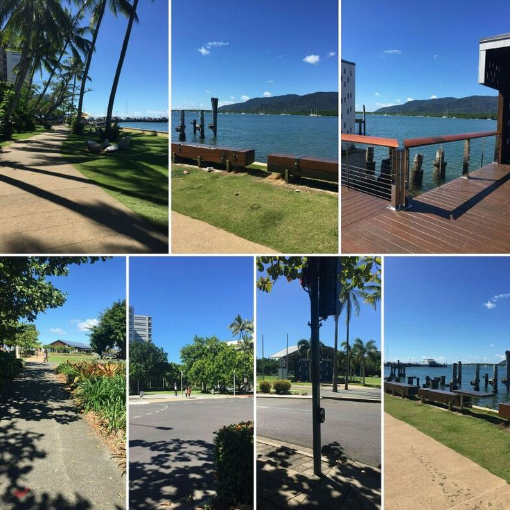 Cairns, Queenslad Australia, July 2016 by Tiffany. ❤