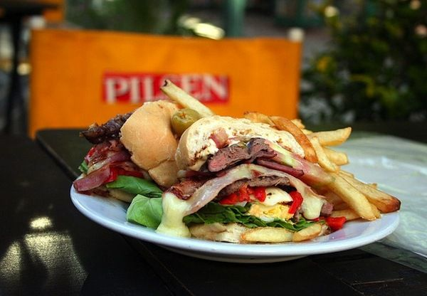 The Best Iconic Sandwiches from Around the World