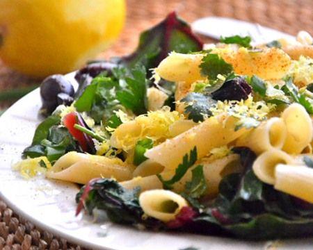 Swiss Chard Recipes on Pinterest | Swiss Chard Salad, Swiss Chard