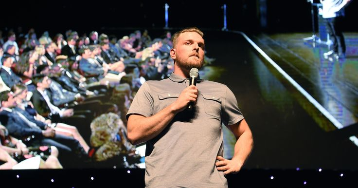 Pat McAfee on edibles, the flight that changed his career and how Ryan Grigson erased part of Peyton Manning from the Colts