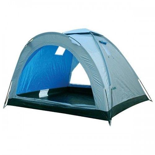 Σκηνή Camping 3-4 ατόμων