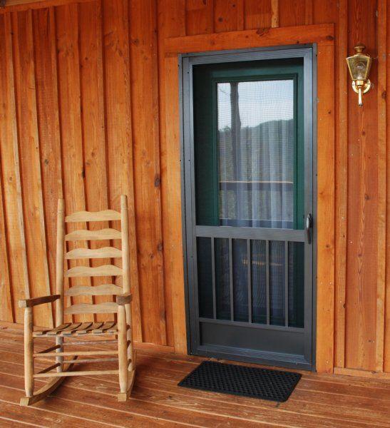 25 best ideas about custom screen doors on pinterest for Custom screen doors