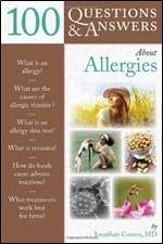 100 Questions & Answers About Allergies free ebook download