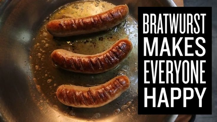 Bratwurst idea - warm a bath of water+beer on grill, soak bratwursts to warm them up, then grill to get a good sear