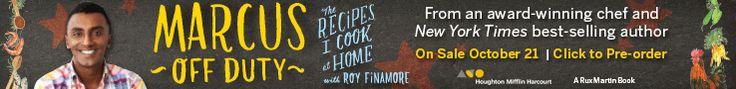 Five Ingredient Tomato-Basil Soup Recipe « Chef Marcus Samuelsson