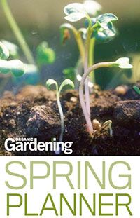 Download our free planner, which helps you determine when to plant vegetables and flowers depending on the date of your last spring frost. | From Organic Gardening