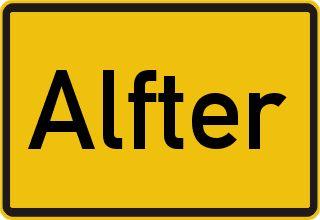 Schrottdemontage in Alfter