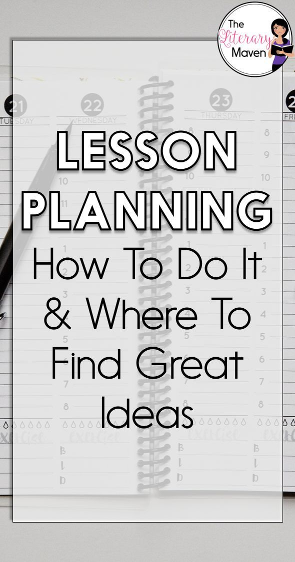 Lesson planning can be overwhelming. Where to begin: the content or the standards? In this 2ndaryELA Twitter chat, middle and high school English Language Arts teachers discussed lesson plan organization and format, topics covered, the planning process, where to find great ideas and other valuable resources. Read through the chat for ideas to implement in your own classroom.