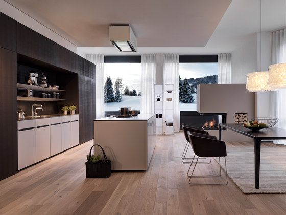 Orea 1 by Orea | Free-standing kitchens | Kitchen systems