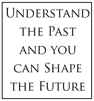 powerful words. #past #future