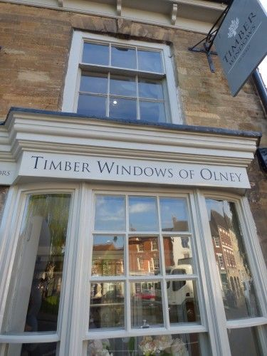 Timber Windows of Olney showroom (6)