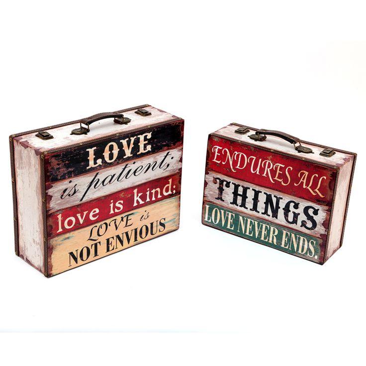 #MALETAS Originales embalajes para regalos o cestas de navidad. #hidalgoimport #interiordesing #decoraciondeinteriores #decoracion