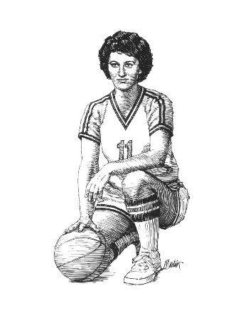 Ottawa University Athletics - Hall of Fame   Ottawa University - Aunt Susan
