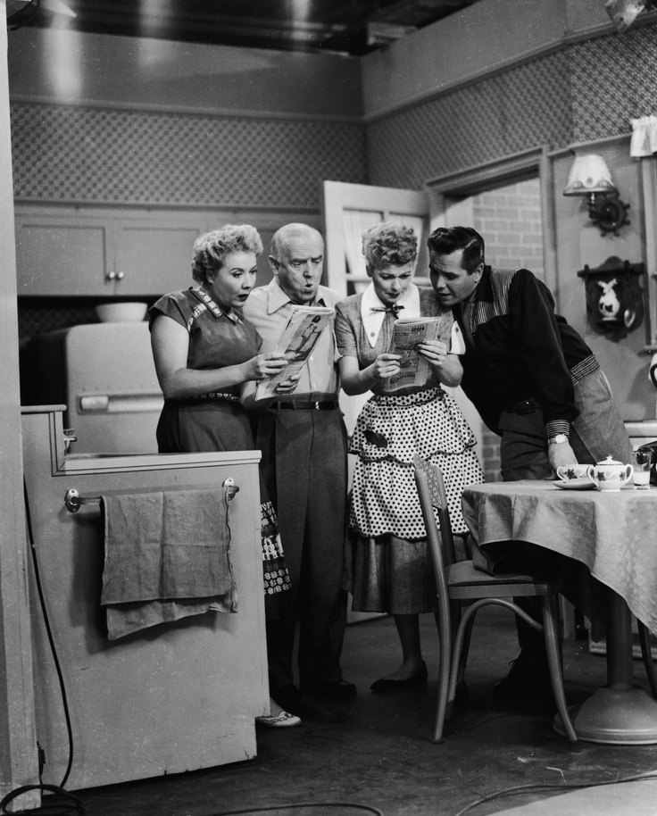 I Love Lucy The Complete Third Season On Dvd Http Ow