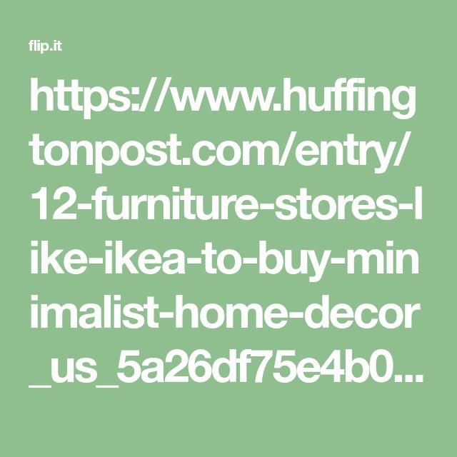 Https://www.huffingtonpost.com/entry/12 Furniture