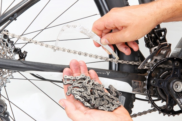 How to Mechanical: Preventie Measures to keep your #bike going.