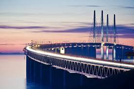 oresund bridge - Google zoeken
