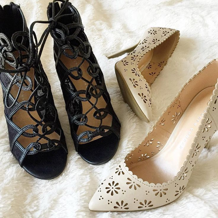 LC Lauren Conrad for Kohl's Shoe Collection