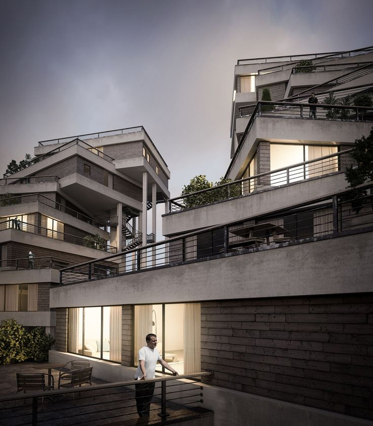 Cgarchitect professional 3d architectural visualization - 3d architectural visualization ...