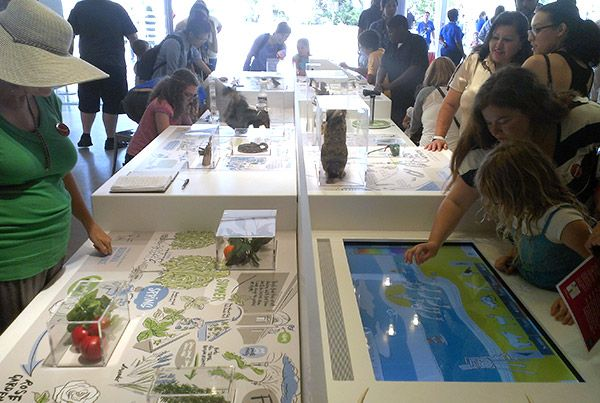 Natural History Museum 'Memory maps' help reveal LA's hidden nature | Which Way L.A.?