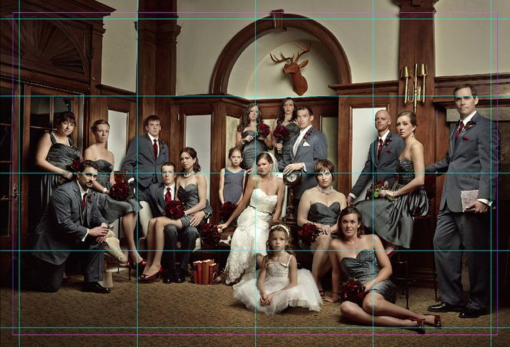 Vanity Fair-esque briday party images... HOW TO LIGHT! 03_layout_in_final_album