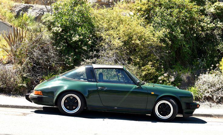 https://flic.kr/p/229ztp4 | 1979 Porsche 911 | The Cars of Christchurch, New Zealand