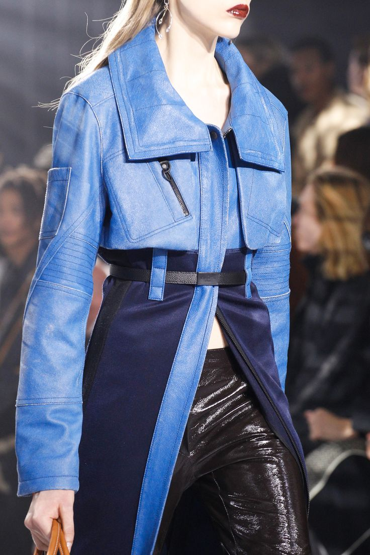 Défilé Louis Vuitton Automne-Hiver 2016-2017 21