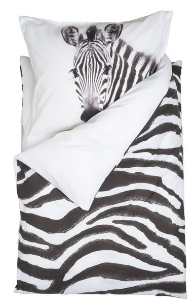 Påslakanset Zabrina 150x210 cm Polyester - Sängkläder - Rusta