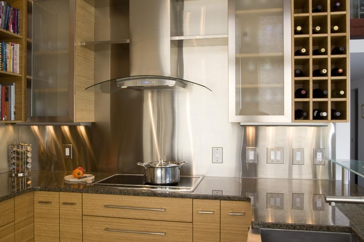 1000 Images About Contemporary Kitchen Cabinets On