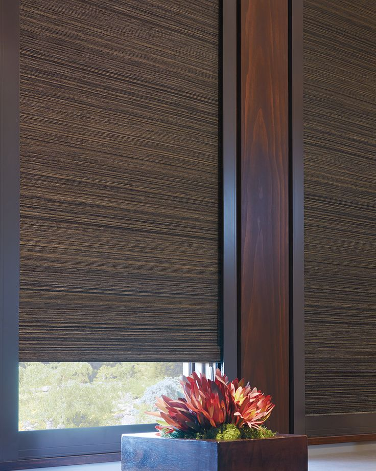 93 Best Images About Hunter Douglas Roller Shades On