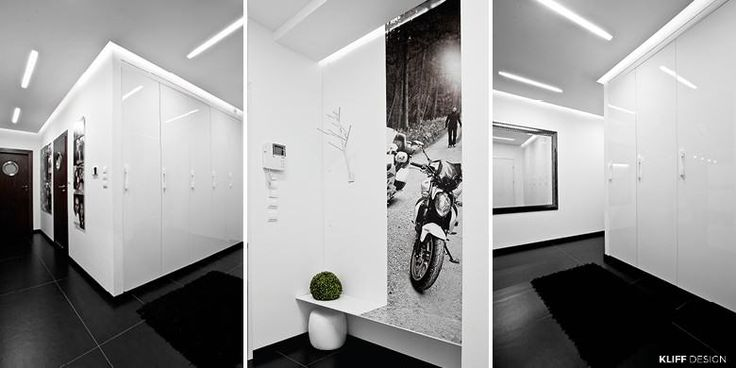 KLIFF DESIGN_Apartament BLACK and WHITE_8