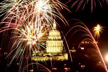 Happy 4th of July Fireworks 2016