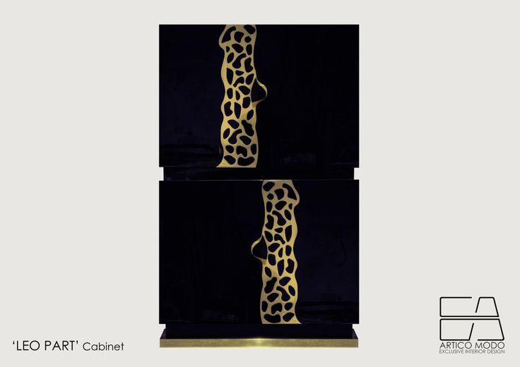 'Leo part' cabinet