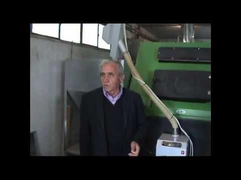 """Λέβητας πελλετ ADGREEN στο Βόλο 250.000 θερμίδες για τη θέρμανση των κτιριακών εγκαταστάσεων του ιδρύματος παιδιών με ειδικές ανάγκες """"Ασπρες πεταλούδες"""",Την εγκατάσταση ανέλαβε ο συνεργάτης της ADTHERM στον Βόλο, Νίκος Τσιοκάρας. www.adtherm.gr Τηλ.2351026796"""