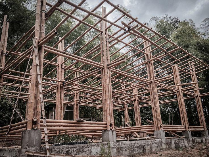 Galeria de Casa Convento / Enrique Mora Alvarado - 9