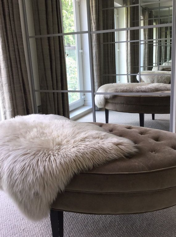 cream sheepskin rug in a beautiful oyster colour luxurious superior sheepskin throw by