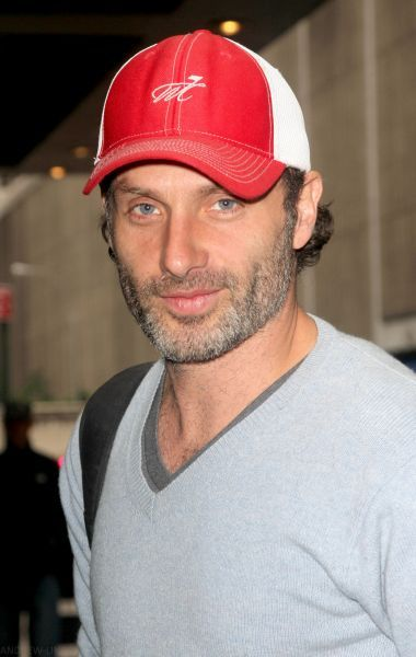 Andrew Lincoln~WOW!!!
