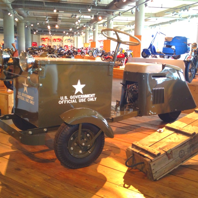 Tom Obrien Jeep >> Cushman US Military scooter | Motor scooters, Vehicles ...