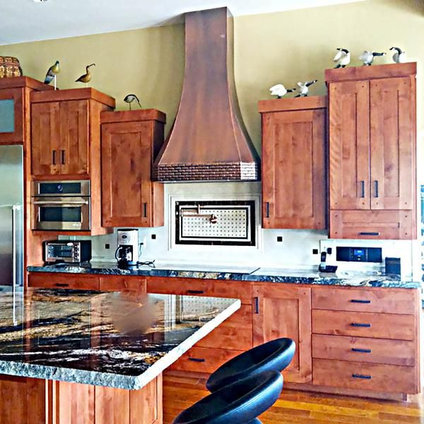 Renovation Rumble Kitchen: Kitchen Extractor Hood, Kitchen Extractor Fan